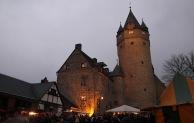 Winter-Spektakulum auf Burg Altena
