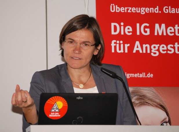 Quelle: IG Metall Siegen