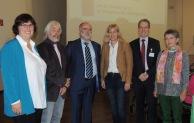 25 Jahre Gruppe für pflegende Angehörige in Menden