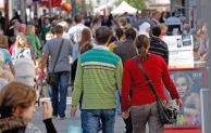 Der Kreis braucht Zuwanderer – Demografiebericht 2014 vorgestellt