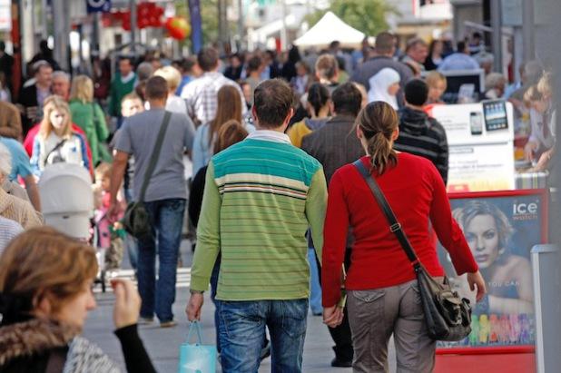 Die Zahl der Einwohner im Märkischen Kreis sinkt weiter (Foto: Derian/Märkischer Kreis).