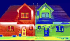 """Ausstellungseröffnung """"Unser Haus spart Energie – gewusst wie"""""""
