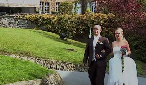 Video: 7. Hochzeitsmesse auf Burg Schnellenberg