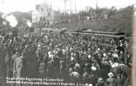 Der Beginn des Ersten Weltkriegs in Lüdenscheid