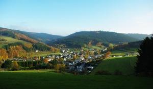 """""""Unser Dorf hat Zukunft"""": Siegerehrung im Kreiswettbewerb"""