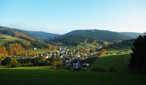 """Photo of """"Unser Dorf hat Zukunft"""": Siegerehrung im Kreiswettbewerb"""