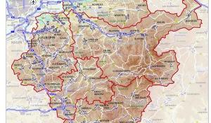 Südwestfalen macht weiter – Regionalkonferenz im Kreishaus