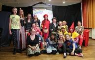 Tanz- und Theateraufführung: Sherlock Holmes ermittelt im Märchenland