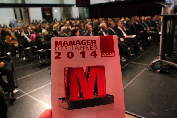 Photo of Arnsberger Manager Messe: HBPO Group GmbH aus Lippstadt gewinnt Award