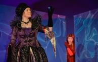 """Live-Erlebnis """"Die kleine Meerjungfrau – das Musical"""" in Werl"""