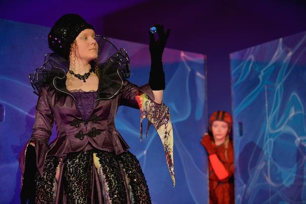 """Photo of Live-Erlebnis """"Die kleine Meerjungfrau – das Musical"""" in Werl"""