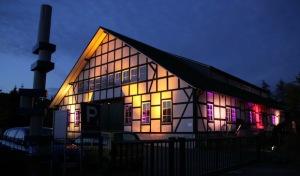Saisonausklang für Groß und Klein im Technikmuseum