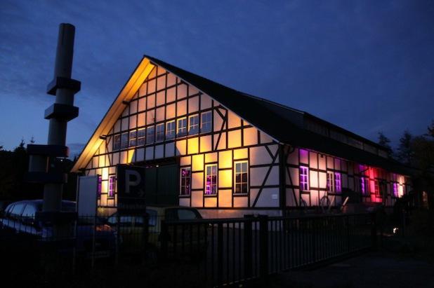 Foto: Technikmuseum Freudenberg