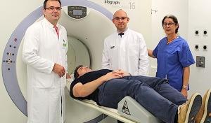 PET/CT verbessert Behandlung von Krebs- und Gehirnerkrankungen
