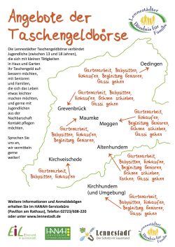 Quelle: Stadt Lennestadt