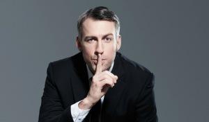 Der George Clooney des Kabaretts kommt nach Drolshagen