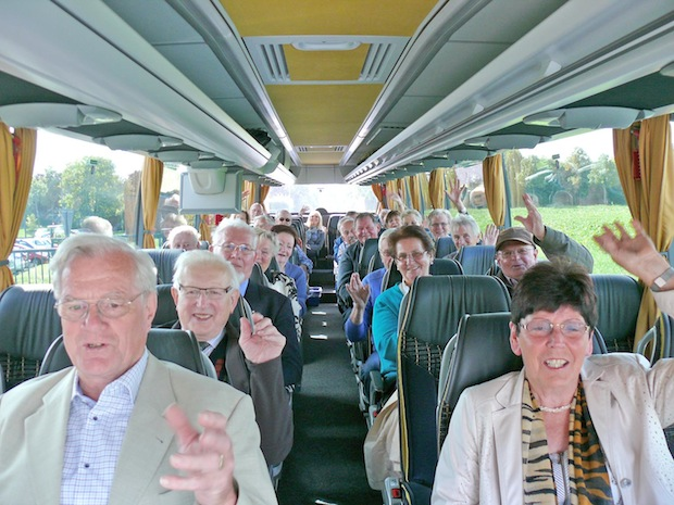 Photo of Handwerks-Senioren Soest per Bus und Schiff auf Ausflugs-Tour