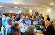 Finnentrop: Seniorenfrühstück in Schliprüthen
