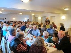 <b>Finnentrop: Seniorenfrühstück in Schliprüthen</b>