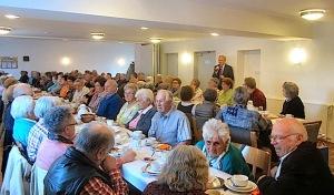 Seniorentreff – Spielezeit mit Gesellschaftsspielen im Café – 14.08.2019