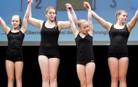 Sportlerehrung 2014: Erfolgreiche Sportler anmelden