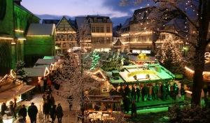 Kirmestrubel und Lichterglanz in Soest