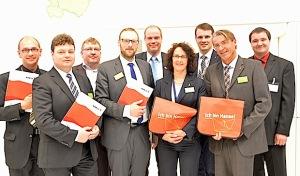 WFL präsentiert Lippstadt bei der Gewerbeimmobilienmesse Expo Real