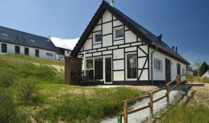 Landal Winterberg als erster deutscher Ferienpark mit Green Key zertifiziert