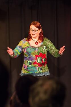 Anny Hartmann - Quelle: rische's Seminar & Business Center e.K.