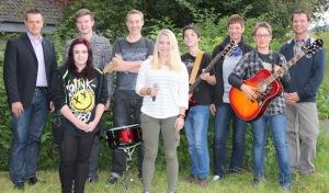 Gewinner des 1. Attendorner Band-Castings stehen fest