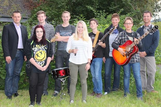 Photo of Gewinner des 1. Attendorner Band-Castings stehen fest