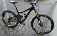 Netphen: Teures Mountainbike entwendet