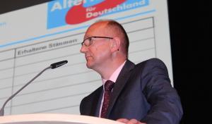 Olpe: 3. AfD Kreisparteitag erweitert Vorstand