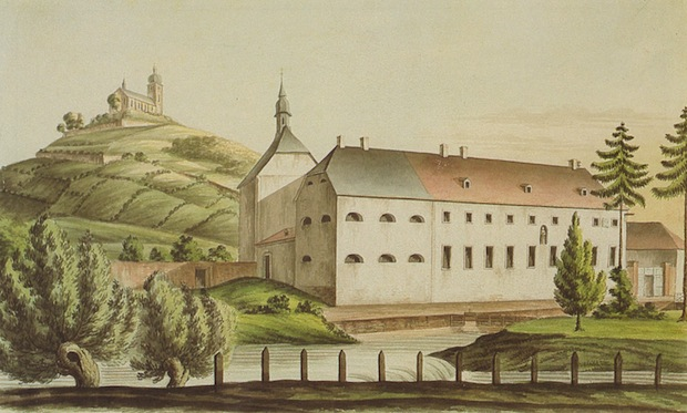 Photo of 200 Jahre LWL-Klinik Marsberg