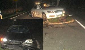 Wickede: Audi gegen Baum geschleudert