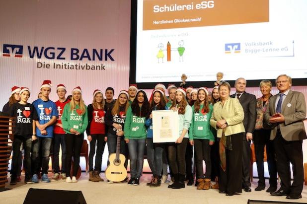 Foto: Volksbank Bigge-Lenne eG