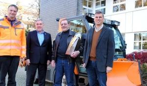 Winterdienst: Stadt Olsberg stellt sich in Ortsteilen neu auf