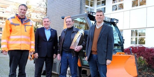 Photo of Winterdienst: Stadt Olsberg stellt sich in Ortsteilen neu auf