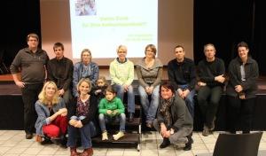 Kindergartenjahr 2014/15: Jugendamtselternbeirat gewählt