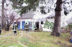 <b>Lendringsen: Gebäudebrand im Falkenheim</b>