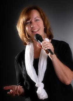 Veranstalterin Silke Rische (Foto: rische's Seminar & Business Center e.K.)