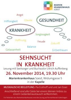 Quelle: Marienkrankenhaus Soest