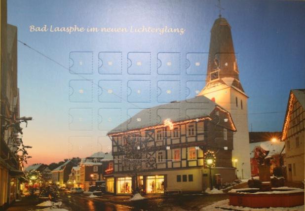 Foto: Tourismus, Kur und Stadtentwicklung Bad Laasphe GmbH