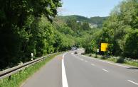 Märkischer Kreis – Radarmessstellenvorplanung KW9