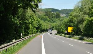 Radarmessstellenvorplanung für die 27 KW 2016 des südlichen Märkischen Kreises