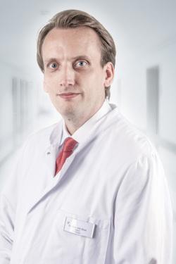 Dr. med. Dirk Böse - Foto: Klinikum Arnsberg