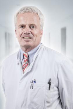 Dr. med. Ulrich Born - Foto: Klinikum Arnsberg