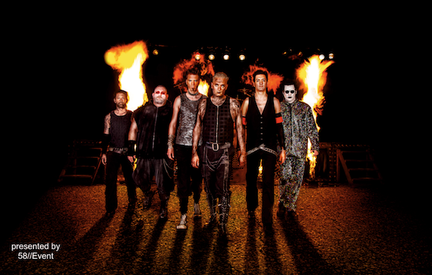 """Photo of """"Feuerengel"""" wieder Headliner der MK-Total-Rocknacht"""