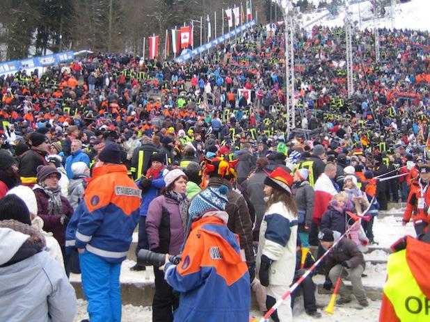 Foto: Ski-Club Willingen