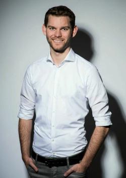 Florian Braun (Foto: Junge Union NRW)